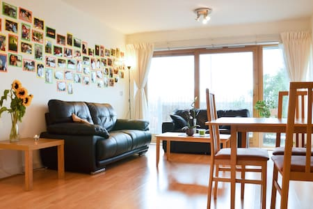 Your own Cozy&Modern Home in Dublin - Wohnung