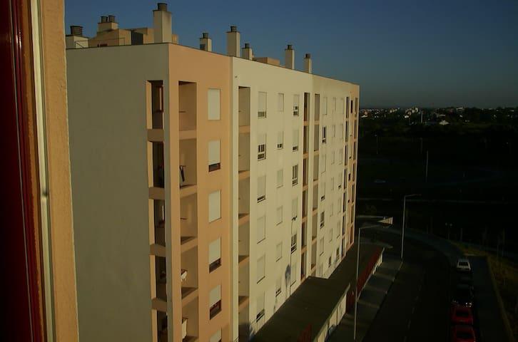 T2 from 5 km to Costa de Caparica beaches, Almada - Caparica - Apartment
