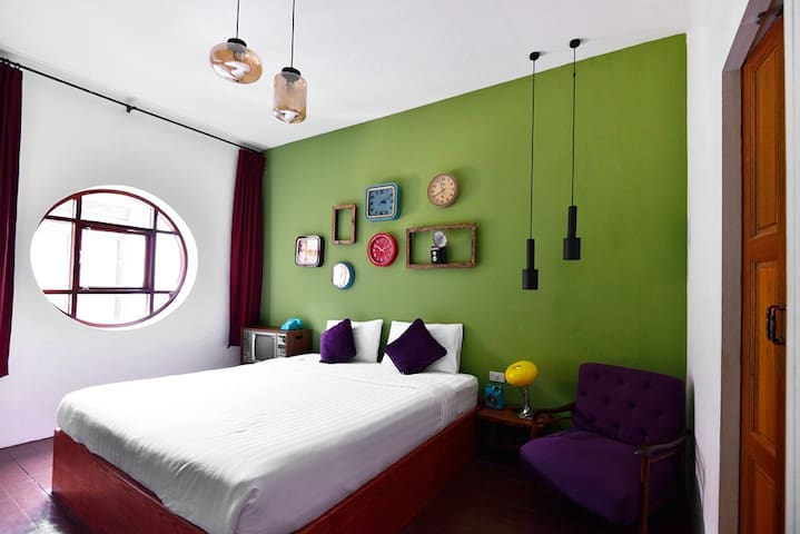 Rommanee Boutique Bedroom @ Phuket3 - Phuket - Casa