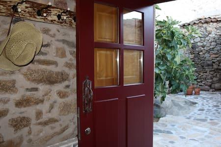 Casa de l Bárrio
