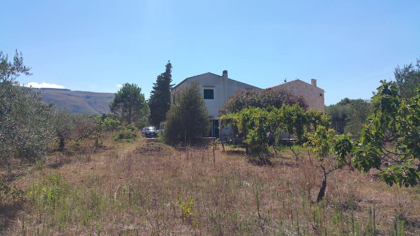 CasaLetto Aurelia - Castellammare del Golfo - Casa