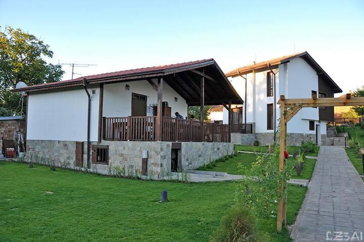 Villa Atika  - Gorna Malina - Rumah