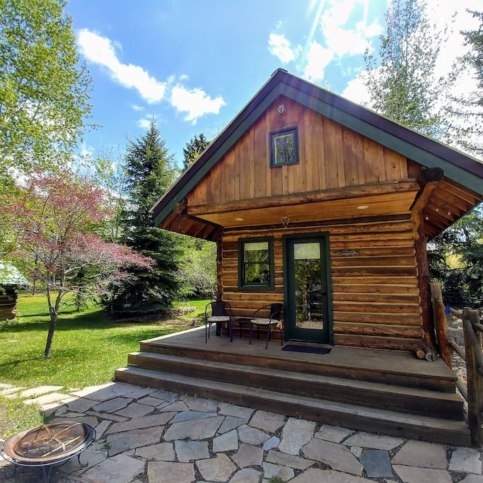 Small House For Rent: Tiny Houses For Rent In Hailey, Idaho