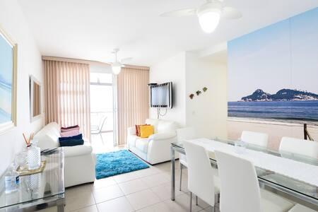 Beautiful 3 bedroms in Barra Family Resort