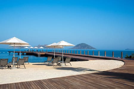 Swissotel Resort Bodrum Beach 1 bed residence - Αλικαρνασσός - Σπίτι