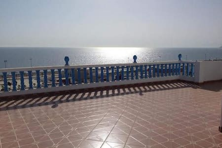 Sun, Sea and Relaxation (Top Floor Sea View)