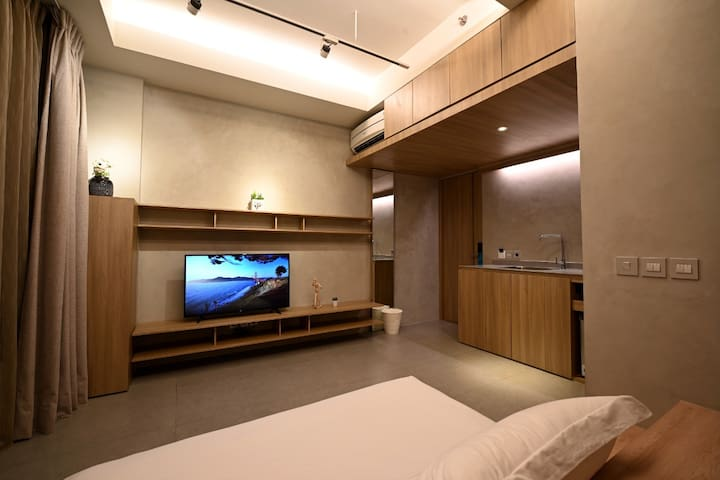 NOSTOI Modoru+ Suite 103