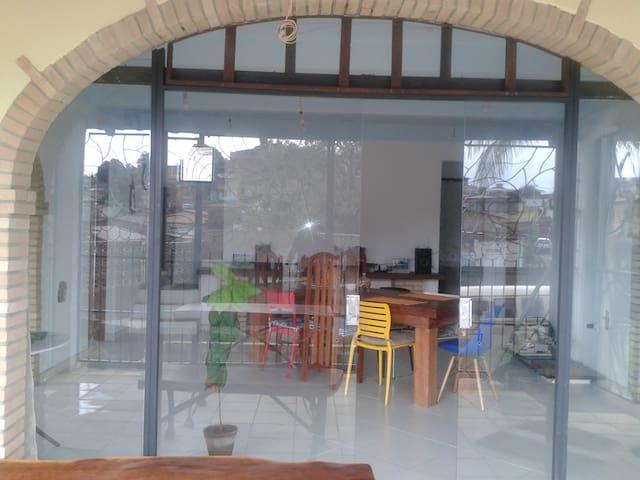 Minha Casa Meu Espaço para Troca de Experiências - Paulista - Lägenhet