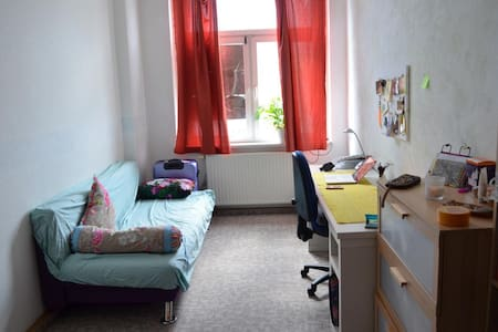 sleeping place for 1-2 guests - Freiberg - Departamento