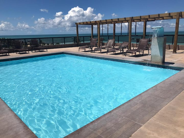 Marinas Praia Hotel Beira-Mar