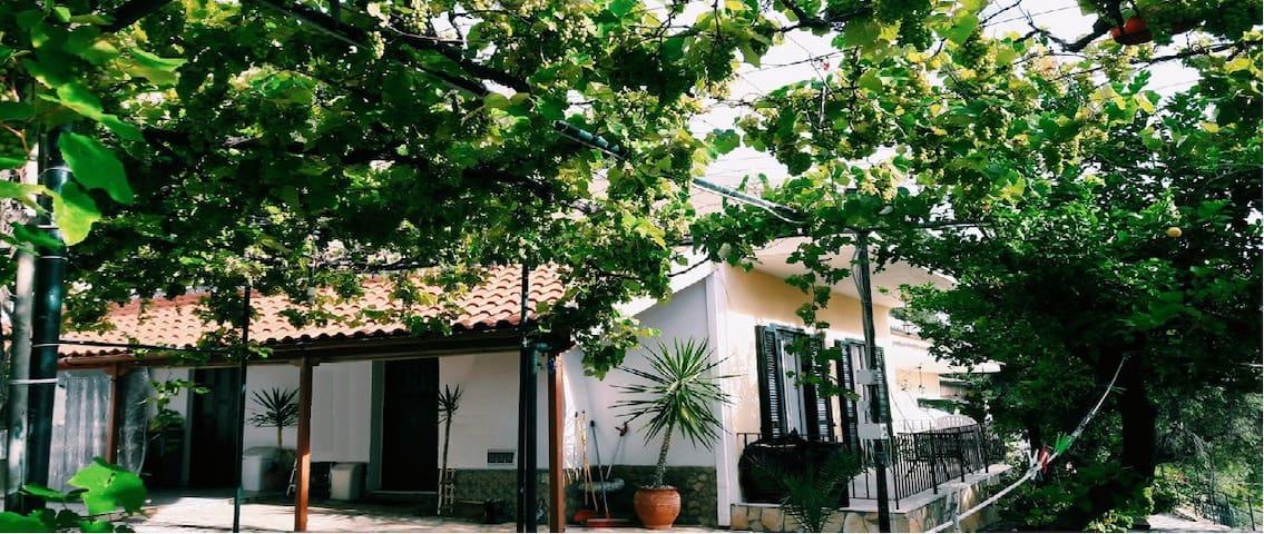 villa fourtuna apartment