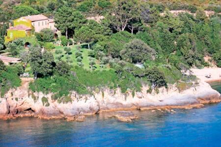 Luxury Villa di Corse - Corse-du-Sud - Villa