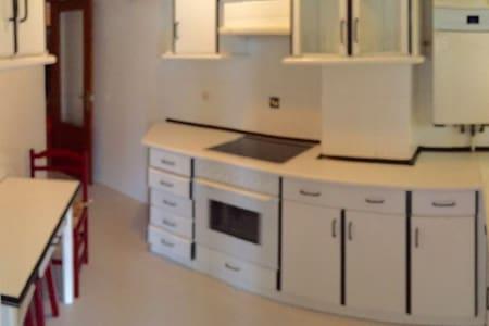 apartamentos marte 7 - Torrelavega