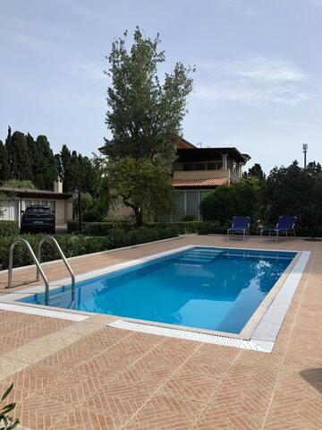 Villa Ina