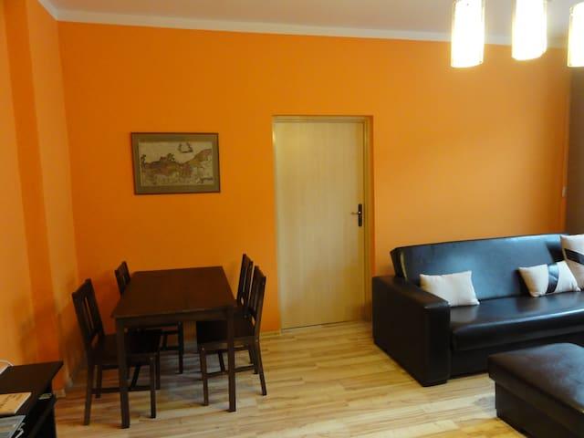Griffin Centrum Apartment Szczecin