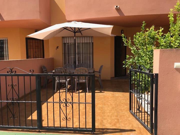 Дом в Испании,Аликанте,Cabo Roig