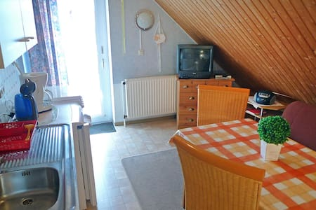 Apartment Blücher for 4 persons in Westerholt - Westerholt - Apartemen