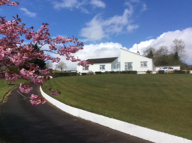 Hilltop View, Pettigo, Co Donegal, F94DY26