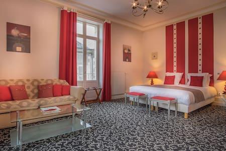 Le Pavillon des Lys - Amboise - Bed & Breakfast