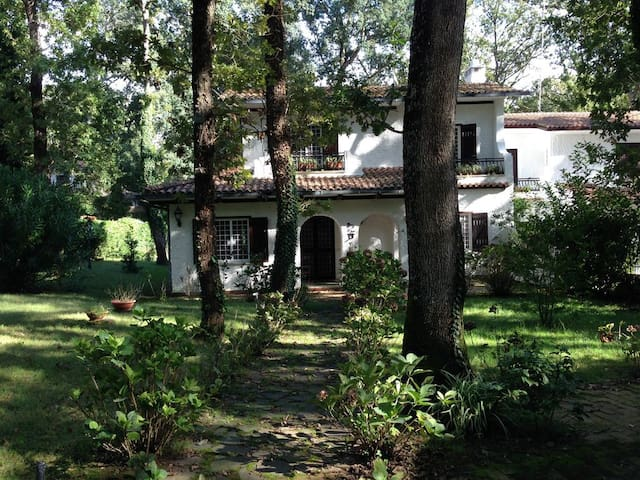 Charming and relaxing villa in Sabaudia