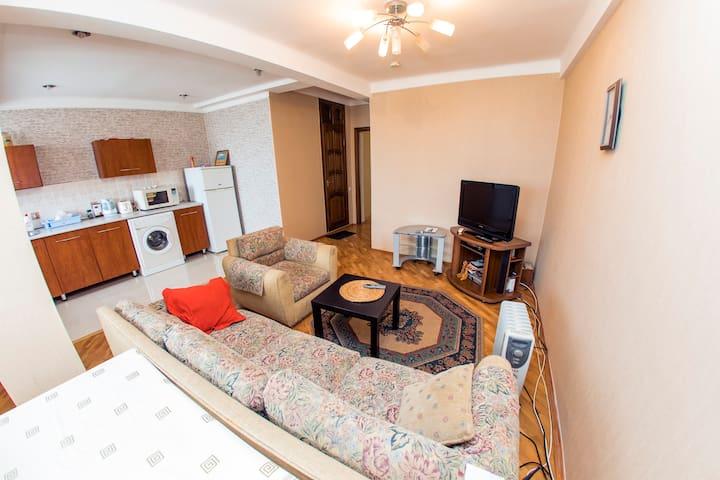 Lotus Apartments 2 - Площадь Фонтанов