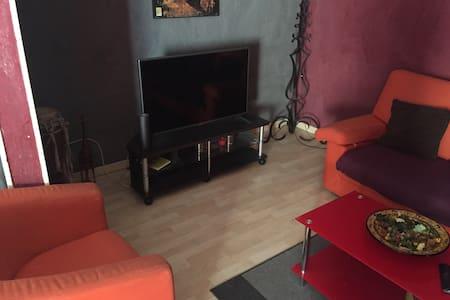Très beau appartement de 80 m2 - Rosny-sous-Bois