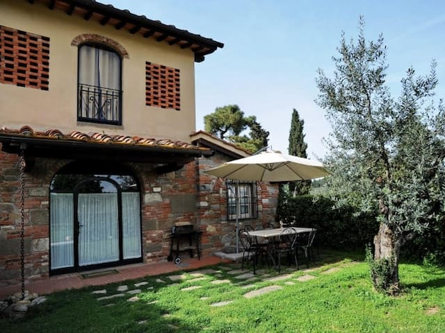 Country House a Cavriglia ID 3507