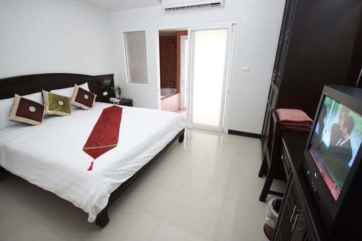 Standard Room (Room Only) By Samui First House Hotel