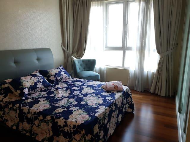 2 Bedroom unit at Gaya Bangsar Condominium