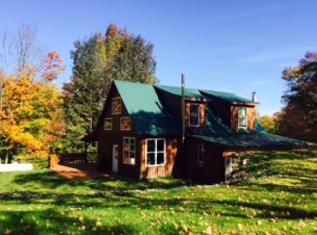 Enjoy True Rustic Charm of Country Life
