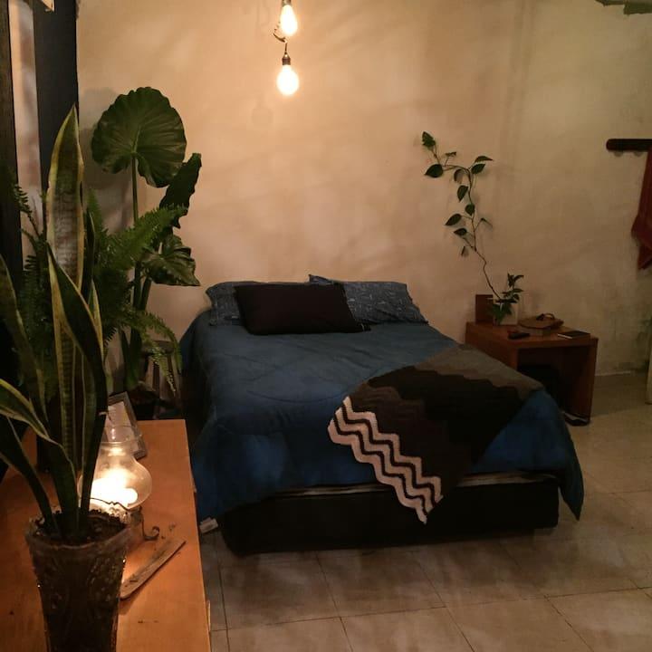 Bonita habitación en Toluca