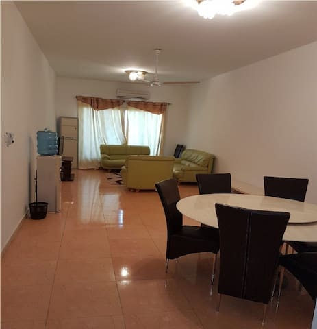 Apartment 401 (2 bedrooms) Haramous, Lootah Villa