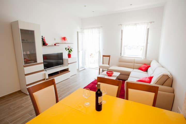 Apartment Mirija