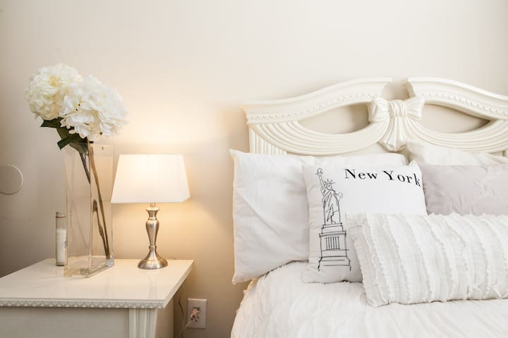 Luxury 20min to NYCTimes Square - Union City - Hus