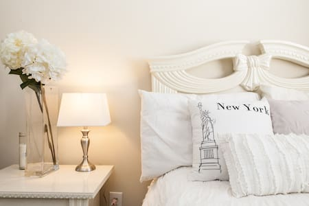 Luxury 20min to NYCTimes Square - ユニオンシティー - 一軒家