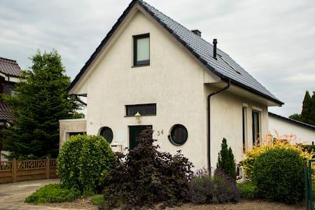 Die WOHLFÜHLOASE für den Aufenthalt in Bremerhaven - Bremerhaven - Σπίτι
