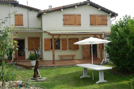 Chambres d'hôte dans Gite rural - Francon - Pousada