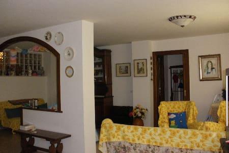 VILLA RITA- COLLINA RELAX MARE - Tremensuoli