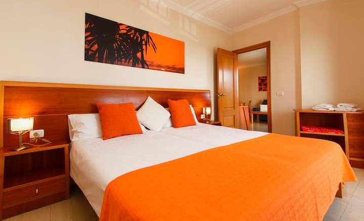 Apartamentos Varadero - 2ºA - La Gomera