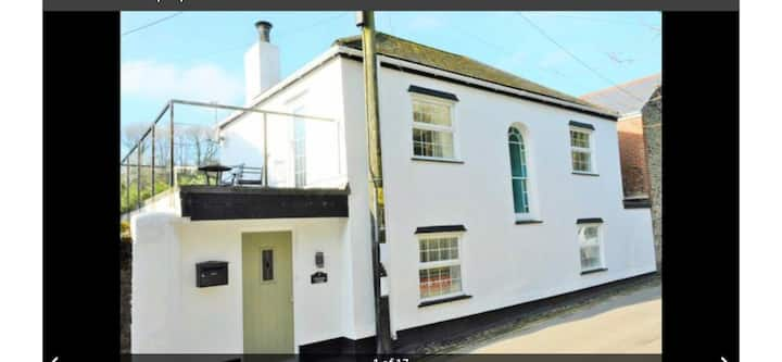 Cornish Home -Space & Tranquility- no cleaning fee