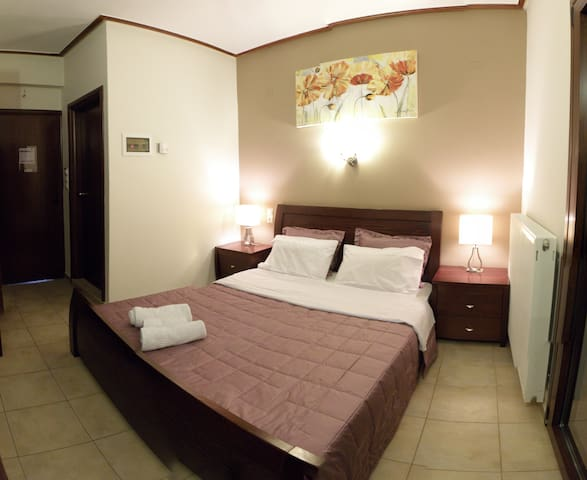 Family Deluxe 2 rooms With Balcony