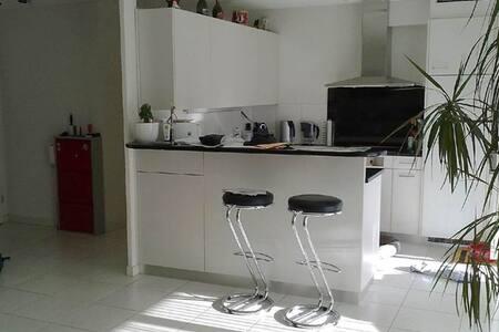 Shared Apartment - in 8107 Buchs - Buchs
