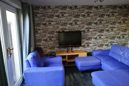 Lovely private apartment