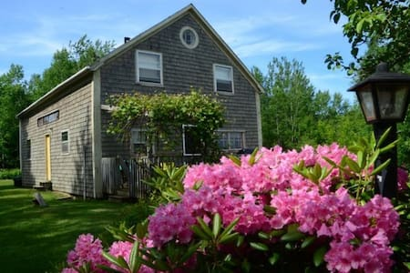 Bramble Lane Farm & Cottage - Kingston - Cabin