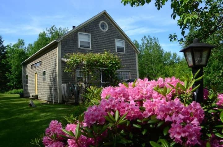 Bramble Lane Farm & Cottage