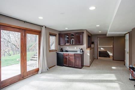 Great Private Room in Polk City - Polk City - บ้าน