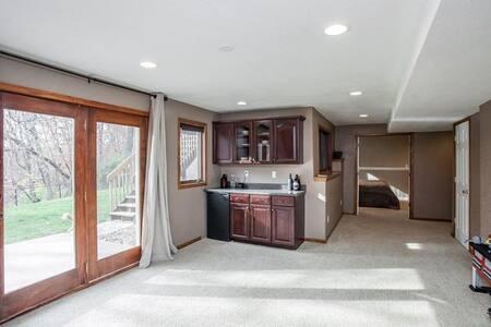 Great Private Room in Polk City - Polk City - House