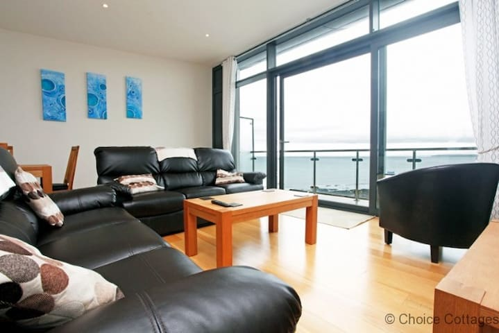WESTWARD HO! HORIZON VIEW 30 | 2 Bedrooms - Westward Ho! - Appartement