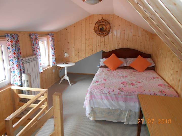 Gościnny Dom w Białojanach