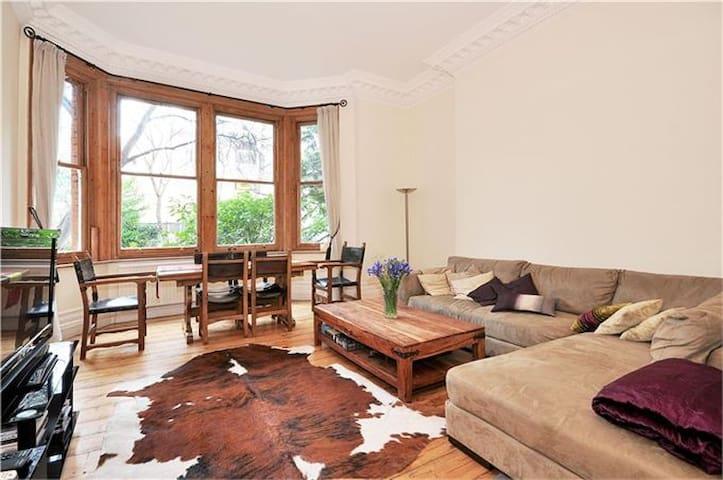 Hyde Park Flat - Londen - Appartement